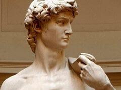 Michelangelo:Paintings,Sculptures,Biography of Michelangelo
