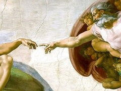 844871bd338b The Creation of Adam
